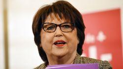 Finalement Martine Aubry sera candidate pour un 4e mandat à