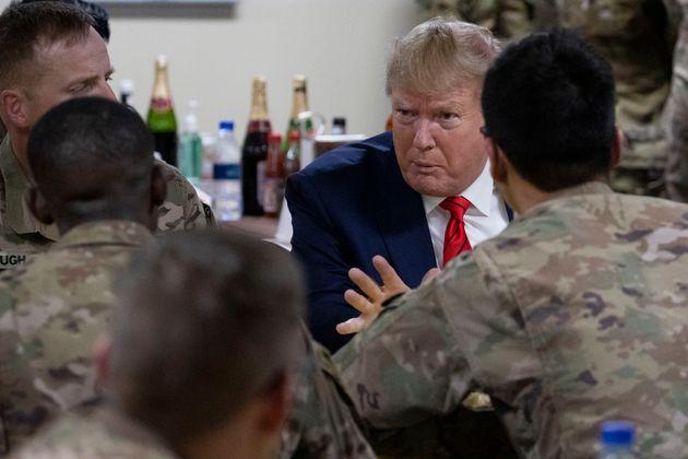 Τραμπ: Επανέναρξη συνομιλιών με τους