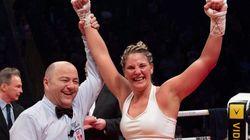 Les femmes en boxe: réponse à Michel