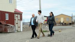 Bigger Carbon Tax Rebates Needed For Northern Residents: Nunavut
