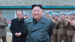 Kim Jong Un Has 'Great Satisfaction' After North Korea's Thanksgiving Rocket