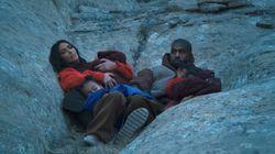 Kanye West, Kim Kardashian et leurs enfants réunis dans le clip de