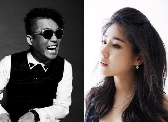 강용석이 아내가 '김건모-장지연 만남 주선'했다는 소문을