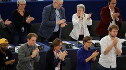 EU 의원들이 '기후 비상사태'를 선언하며 적극적인 대응을