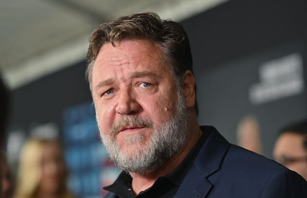Actor Russell Crowe has raised hundreds of thousands of dollars to support the New South Wales Rural...