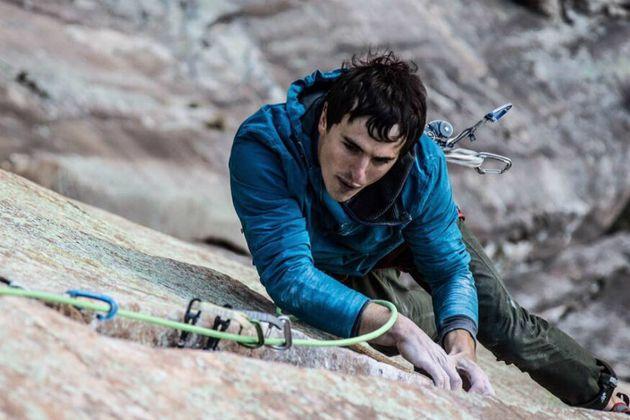 Le grimpeur américain Brad Gobright est mort dans une chute au