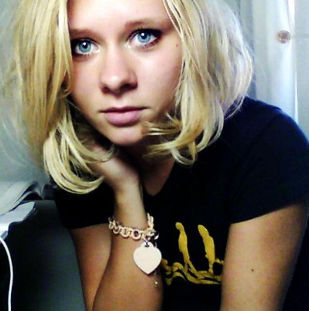 Omicidio Luca Sacchi: indagata la fidanzata Anastasiya per spaccio di