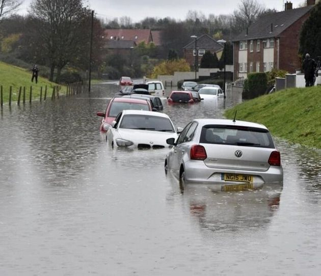 Alluvioni e frane continue: che altro serve per cambiare