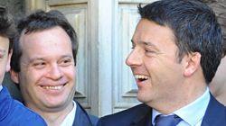 Fondazione Open, il legame tra i finanziatori e Carrai e i soci in