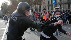 Αγορά 10.000 σούπερ γκλοπς από την ισπανική αστυνομία- Τα έχει ανάγκη μετά τις διαδηλώσεις στην