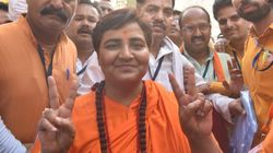 Pragya Thakur Issues Second Apology Over Godse, Says 'Didn't Say He Was A