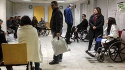 Casi 672.000 pacientes en lista de espera, la cifra más alta de los últimos 16