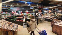 Aterriza en Madrid el supermercado más extraño: para algunos se va a convertir en un
