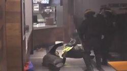 L'IGPN n'a pas identifié tous les policiers impliqués lors de ces violences dans un