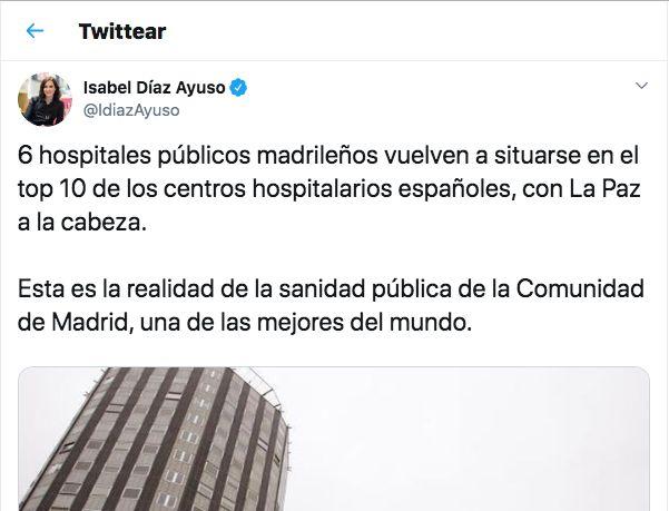 Tuit de Díaz