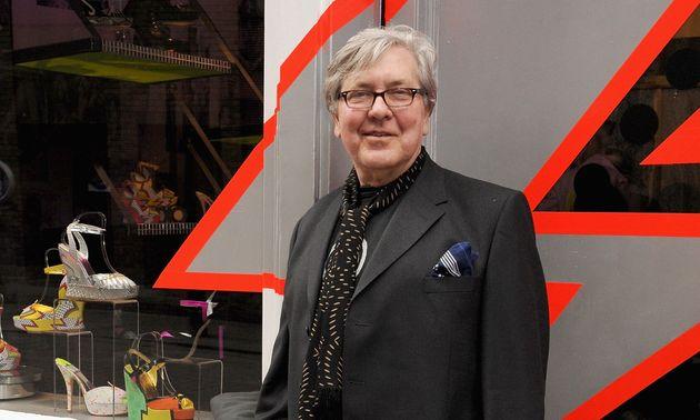 Terry de Havilland avait rouvert une boutique en 2013, à