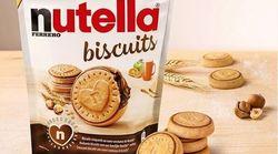 A Napoli bagarinaggio di Nutella Biscuits, venduti a 8 euro (e su Amazon si trovano a