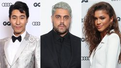 Chris Pang, Dan Sultan And Zendaya Win Big At GQ