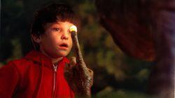 O emocionante reencontro de E.T e Elliott será a coisa mais legal que você vai ver