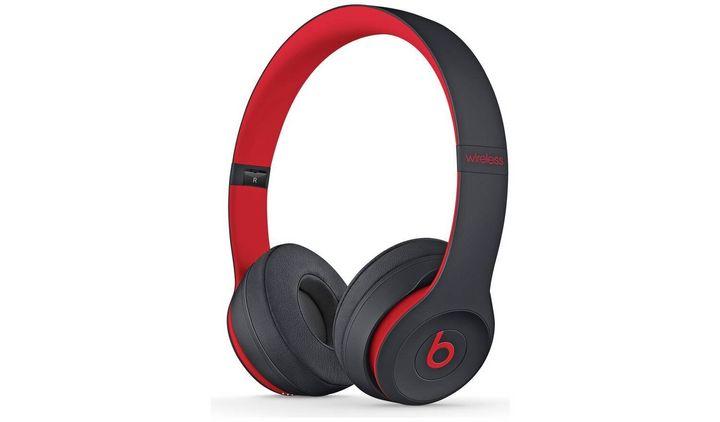 Beats by Dre Solo 3 On-Ear Wireless Headphones Decade Edit