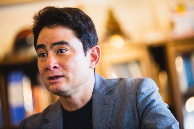 野口健さんが、世の中の『B面』に目を向ける理由