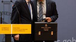 Oferta de trabajo en Moncloa: nuevo ministro de