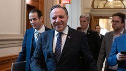 Québec donne la priorité à l'économie dans sa nouvelle politique