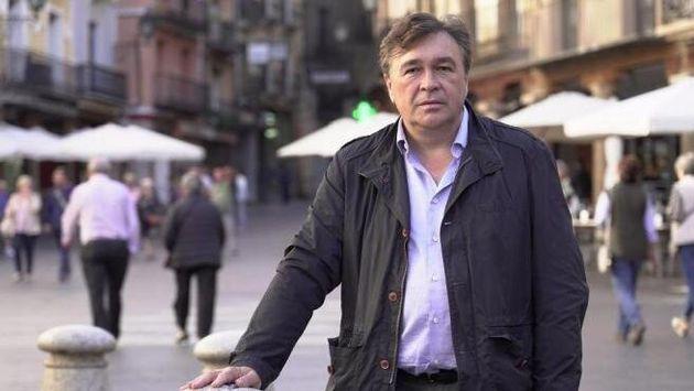 Tomás Guitarte, líder de ¡Teruel