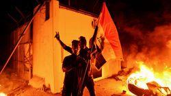 Face à la contestation, le premier ministre irakien annonce sa