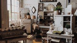 Έξυπνοι τρόποι για να δώσεις στο σπίτι σου μια vintage