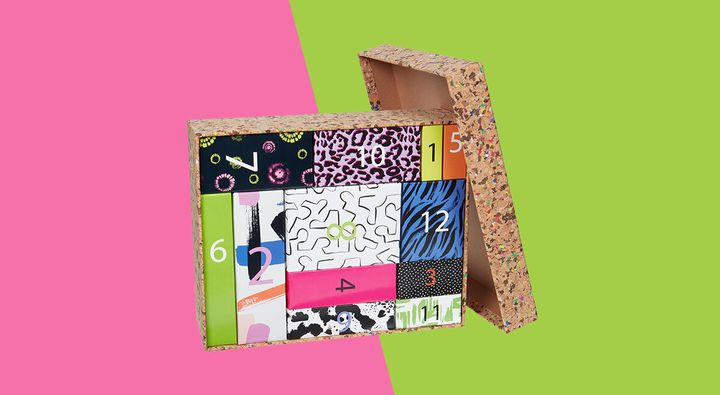 """<a href=""""https://fave.co/2l4NO5K"""" target=""""_blank"""" rel=""""noopener noreferrer"""">Asos's Beauty Advent Calendar</a>, which scored highly in our review, is now on sale."""