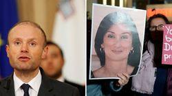 Il premier maltese Muscat pronto a dimettersi per l'indagine sull'omicidio di Daphne Caruana