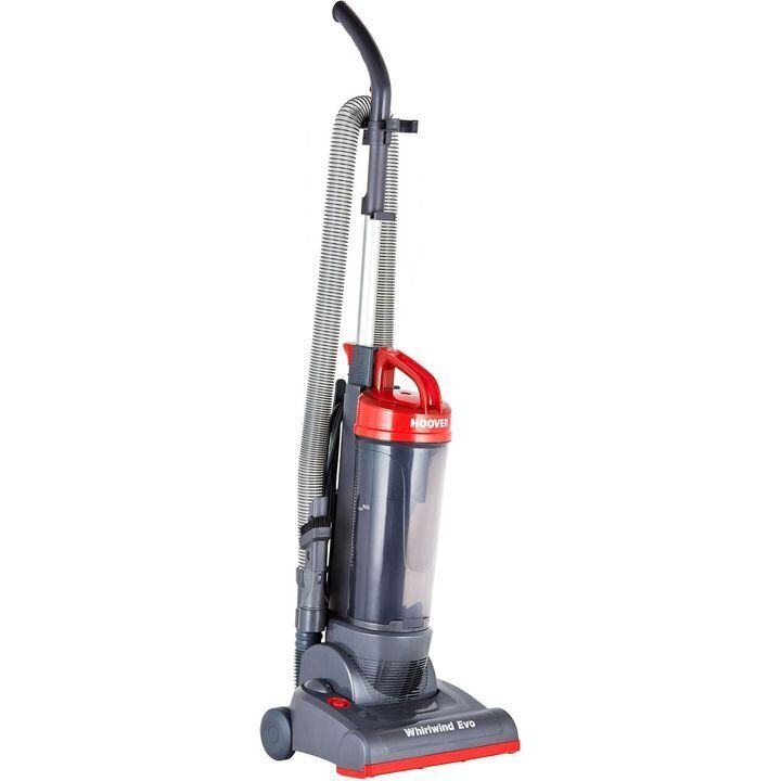 Hoover WHIRLWIND EVO PETS WRE02P Bagless Upright Vacuum Cleaner, AO
