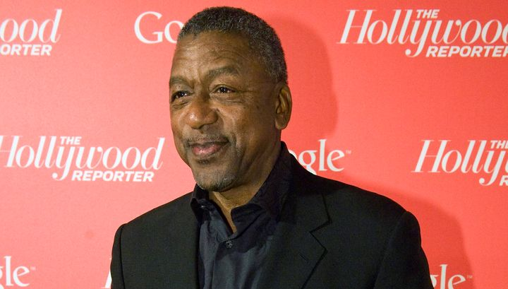 BET founder Robert Johnson doesn't think much of the Democratic Party's presidential chances in 2020.