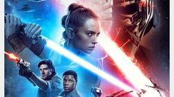 Φανατικός θαυμαστής των Star Wars θα δει πρώτος τη νέα ταινία λίγο πριν