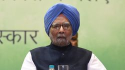 Economic Slowdown: 4.5% Growth 'Clearly Unacceptable, Worrisome', Says Ex-PM Manmohan