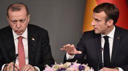L'ambassadeur turc convoqué au Quai d'Orsay après les