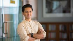 Durjoy Datta Wants To Know Why You're Still Reading