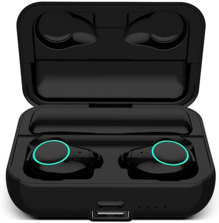 Arbily Wireless Headphones, Amazon