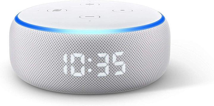 All-New Echo Dot (3rd generation), Amazon
