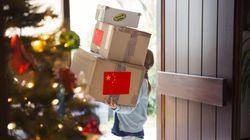 Comment des vendeurs en ligne chinois trichent avec la TVA pour casser les
