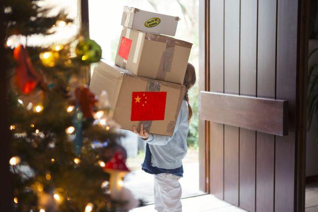 Pendant le Black Friday, les de vendeurs chinois sur les MarketPlaces d'Amazon, Fnac/Darty et consorts...