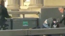 Los vídeos del tiroteo en el puente de