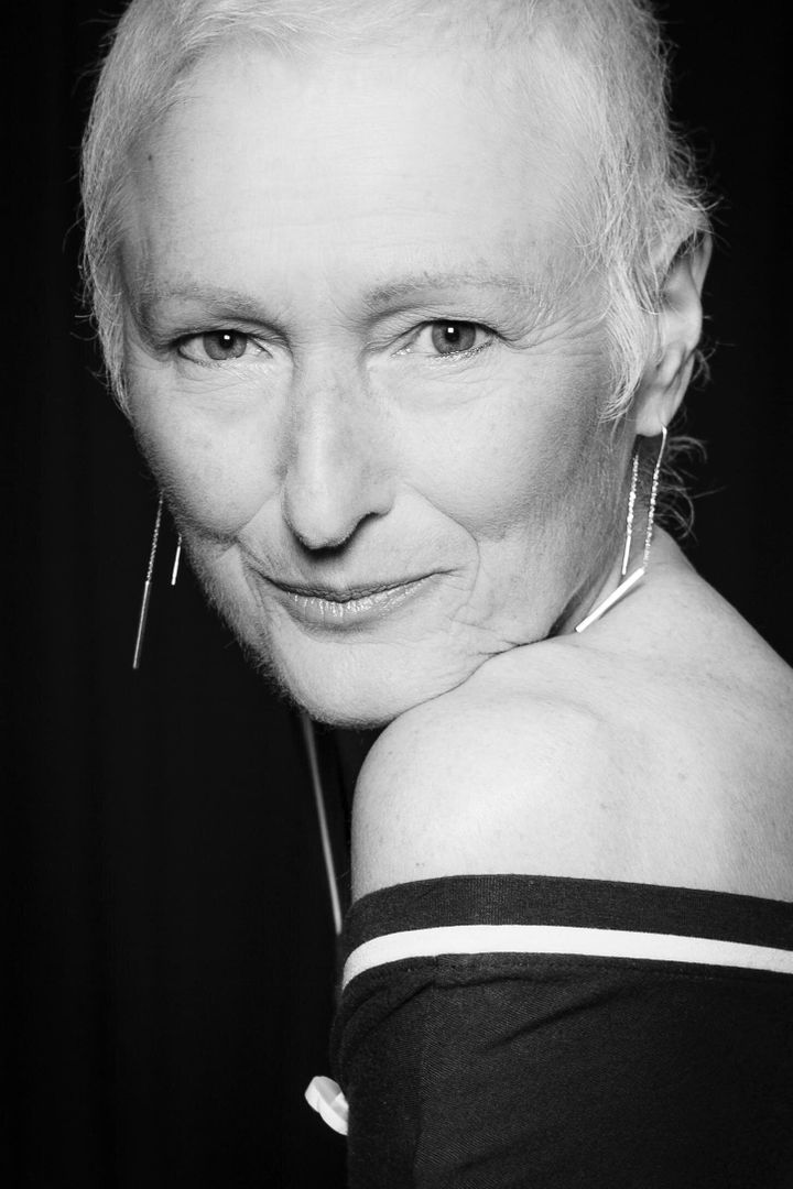 Nathalie Garneau vit avec un cancer du sein depuis près de cinq ans. Son cancer est considéré incurable.