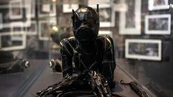 Γιατί η DC Comics κατέβασε την εικόνα της catwoman με την μολότoφ από τα social