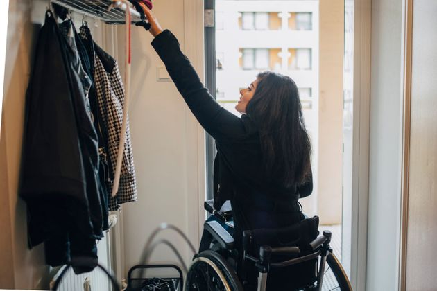 Disabled People Like Me Are Being Forced To Battle Daily For Our Most Basic Needs