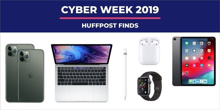 "Is your old MacBook from college on its last leg? Or maybe you&rsquo;re just looking to upgrade to the new iPhone 11 Pro. Whatever the reason you&rsquo;re searching for the best Apple&nbsp;<a href=""https://www.huffpost.com/topic/black-friday"" target=""_blank"" rel=""noopener noreferrer"" data-ylk=""subsec:paragraph;itc:0;cpos:2;pos:1;elm:context_link"" data-rapid_p=""5"" data-v9y=""1"">Black Friday</a>&nbsp;deals, now&rsquo;s the time to buy when rarely-on-sale Apple products are discounted as much as they&rsquo;ll ever be."