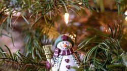 Comment faire pour que votre sapin de Noël garde ses