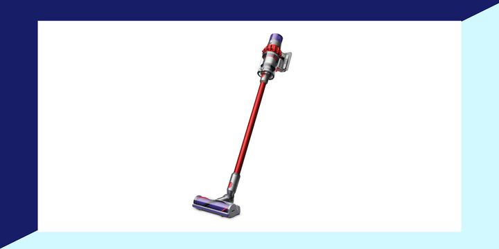 Deal alert! Take $200 off this Dyson vacuum cleaner right now