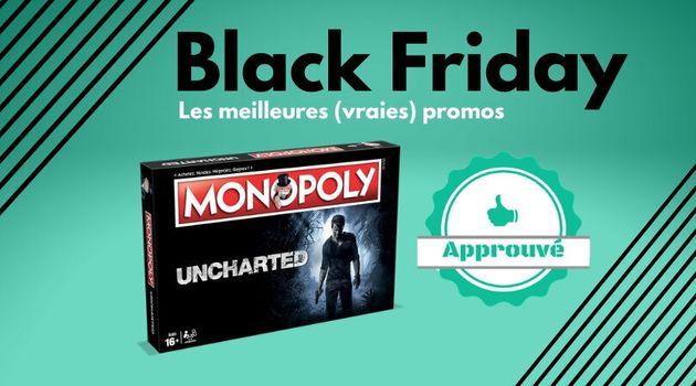 Pendant le Black Friday, les meilleures promos sur les jeux de société sélectionnées par Le